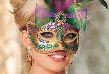 Holiday :: Mardi Gras