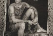 chakra tattoo men