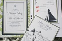 Maritimt bryllup