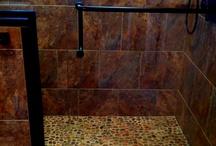 Master Bath Remodel / by Sara Richardson