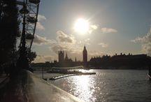 London / Inspiration zu London
