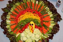Thanksgiving / by Paige Surges