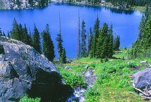 Ohhh the places I'll go / Colorado