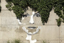 Street art & Installations