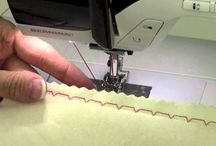 Bernina info & tips