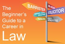 Law Careers