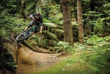 Let's Go Mountain Biking / Mountain biking photos.  XC, Freeride, DH, Enduro, Trail Riding, Dirt Jumping, Slalom, Bikes, Gear, Riders.