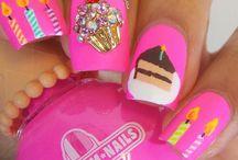 Nails - nail art