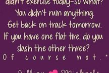 weight loss motivational quotes!