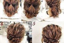 Haare usw