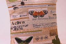 Ideas bonitas para coser / by La caja en blanco