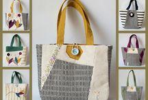 Sardinian bags