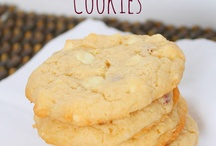 Cookies / by Taryn Wood