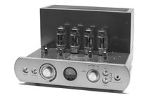 Hi-Fi Audio Amplifier