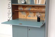 Up cycling furniture ideas
