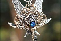 Jewels / by Karen Sucher