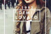 Demi Lovato <3 / Demi Lovato yu çok seviyorum <3 Lovaticim <3