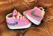 Nike kids and baby