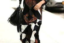 Fashion that inspire