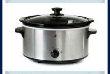 Recipes - Crockpot & freezer meals
