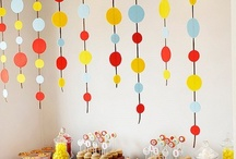 Party ideas / by Marga Albert