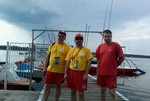 Regaty Dni Morza i Puchar Prezydenta Nowej Soli 2013