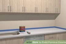 DCA Kitchen Classroom makeover ideas