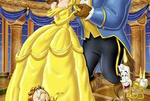 Beauty and The Beast / Beauty and The Beast