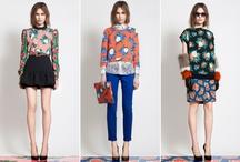 Clothes I bought / by Jennifer Knickerbocker