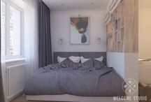 Крошечные квартиры
