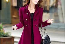 Imported Winter Wear