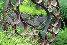 Zahradní Umění
