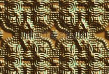 Engraving on metal. Toreutics vector pattern / Toreutics vector pattern. Sacred geometry of real and imaginary peoples and tribes.   See more: https://www.shutterstock.com/g/Andrei+Chudinov/sets/56637025
