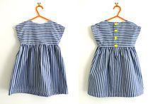 Barn klänning