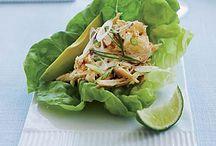 Recipes: Casseroles