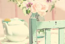 Shabby chic / by Abu vero