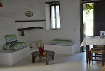 Traditional Cottages with a modern twist / stone built 200 years old cottages, converted into a touristic resort