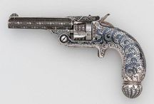● Antique Weapon ●