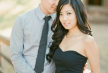Engagement Photos What To Wear / What to wear for your engagement photography session. / by Andrea Hurley Photography