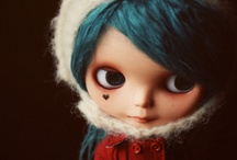 Blythe=cute+cool+fashion / by Cabie Sim