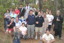 Group Activities and Team Building / Getting out into the bush is a great tonic for the mind and the body. It's the perfect setting to enhance team spirit and build awareness, cooperation and communication between individuals.  The BTF can arrange an event to suit your needs.  Contact us today.  https://www.bibbulmuntrack.org.au/walk-the-track/group-activities-team-building/