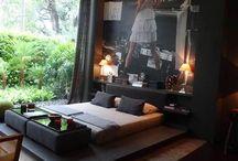 Natasha bedroom