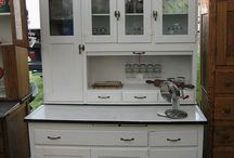 Home Furnishings- Dining Tables and Kitchen storage