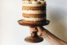 Actual cake