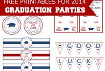 Events & Holidays - Graduation