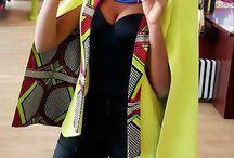 Style africain