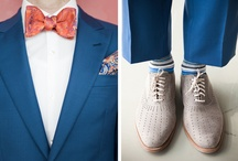 Fashion Ideas for Grooms