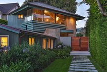 Celebrity Real Estate!