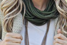 Fashion / by Shana Graham