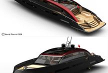 Luxury Yatch